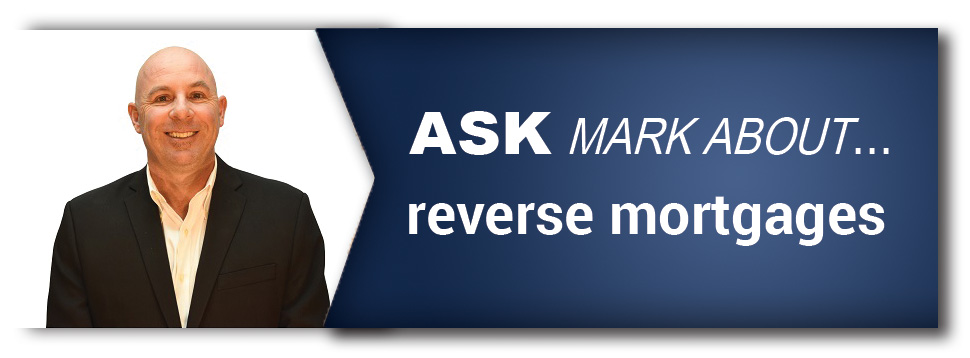 Reverse Mortgage Professional