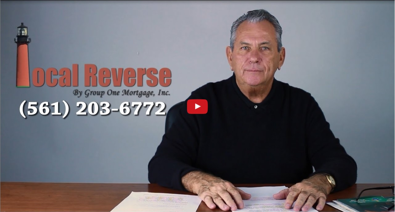 Reverse Mortgage Florida